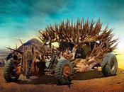 presentamos nuevos vehículos 'Mad Max: Furia Carretera'