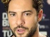 David Bisbal toma unas vacaciones China
