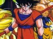 Dragon Ball regresa pantalla