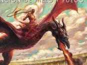 Reseña: DANZA DRAGONES DANCE WITH DRAGONS) (GEORGE MARTIN)