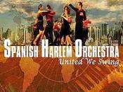 Spanish Harlem Orchestra United Swing