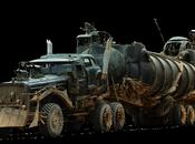 ¡Mira aquí increíbles vehículos aparecerán Max: Furia Camino!