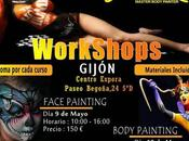 Workshops Mark Reid Asturias