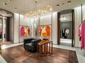 Valentino inaugura nueva tienda Arabia Saudita