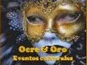 Ocre Oro, organiza exposición colectiva JACOBEO