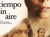 Tiempo aire. película Samuel Martín Mateos Andrés Luque Pérez