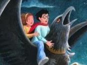 Harry Potter prisionero Azkaban Rowling