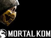 está disponible para Playstation nuevo Mortal Kombat