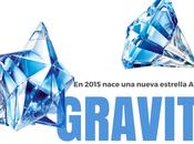 Gravity: nueva edición fragancia Angel