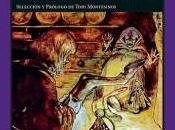 "Libro ""Cuentos fantásticos"" Horacio Quiroga (Hermida Editores, 2015) Literaria Comunicación"