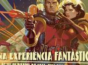 Repaso Salón Cómic Barcelona: ninjas, androides, gokus, soldados imperiales.... cómics