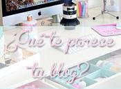 ¿Qué opinas blog?
