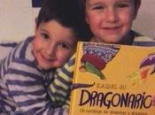 Catálogo dragonas dragones