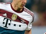 Bayern Munich renovó contrato ropa