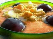 Gazpacho Zanahorias