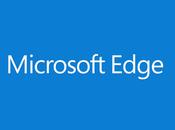 Spartan, Microsoft Edge