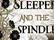 Sleeper Spindle, Neil Gaiman