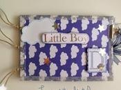 Tarjeta-regalo bebé Baby-card