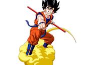 Goku amigos vuelven luego años