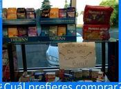 Comprar condones granel internet