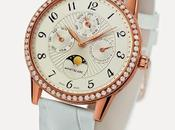 Para mamá chic... Reloj Joya Bohème Montblanc Calendario Perpetuo
