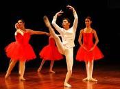 celebra gran éxito Internacional Danza Instituto Potosino Bellas Artes