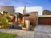 Casas modernas contemporáneas Australia.