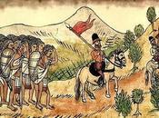 Estructura socioeconómica América Colonial
