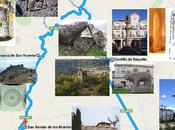 Ruta Sierra Vicente