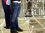 sueño Berlín' Alonso Javier Pelegrín