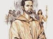 HERMANO SANTA TERESA, AGUSTÍN AHUMADA, MUERE LIMA 1591. Testimonio jesuita Luis Valdivia proceso beatificación 1609
