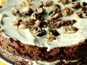 Receta: Torta Zanahoria fácil rapida