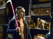 1era imagen #StephenAmell máscara #CaseyJones #TMNT2