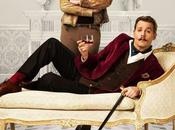 MORTDECAI (USA, 2015) Comedia, Intriga