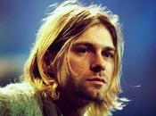 primer disco solitario inédito) Kurt Cobain llegará este verano