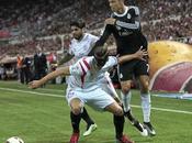 Crónica Sevilla Real Madrid