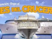 Crucero Mediterráneo nuestro bebé!