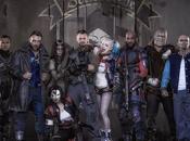 Primera imagen oficial 'Suicide Squad' película.