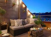 propuestas para decorar nuestras terrazas estilo