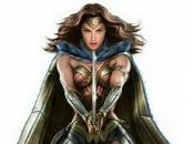 Wonder Woman presume capa nuevo concept