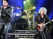 Queen regresa Sudamérica