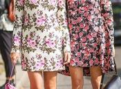 ¿Hay algo apetecible vestido flores para primavera?