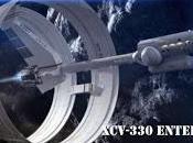 NASA desarrolla Motor Warp como Star Trek