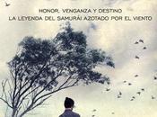 Francisco Narla publica novela Ronin