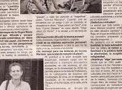 """ENTREVISTA """"CORREO MARIANO"""" LIMA. CANILLITA VIRGEN MARÍA"""""""