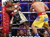 mejores memes tras 'Pelea Siglo'