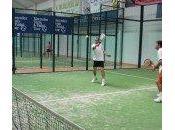 Turnball: Juego Alternativo Raqueta