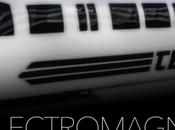 TELMAG, Tren ElectroMagnético