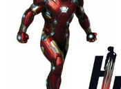 """captain américa: civil war"": vistazo mark posible armadura lucirá tony stark"