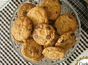 Cookies Chocolate Nueces